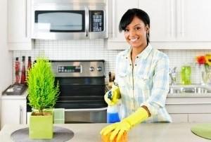 Clean Home Elizabeth City