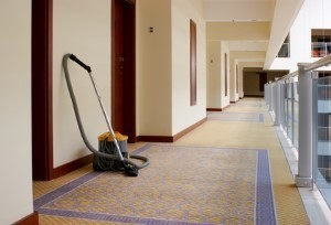 Commercial Cleaning Services in Elizabeth City
