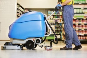 Janitorial Services in Elizabeth City