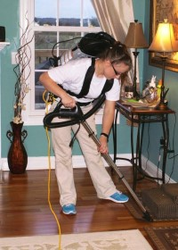 Busy Living Cleaning - Employment Opportunities