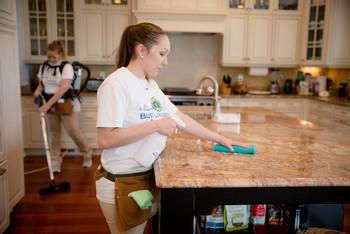 Elizabeth City House Cleaning
