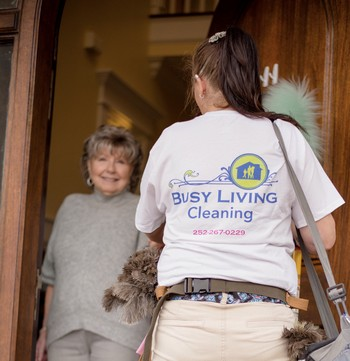 About Elizabeth City Cleaning Company